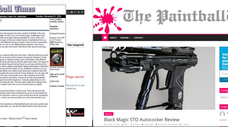 paintball-times-update-website